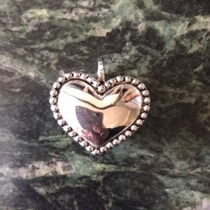 Jewelry - Heart Necklace Charm